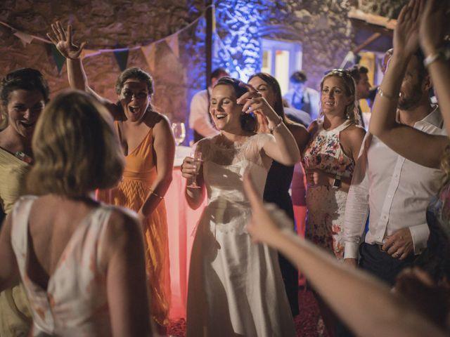 Il matrimonio di Gavin e Hanna a Lucca, Lucca 136