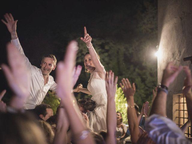 Il matrimonio di Gavin e Hanna a Lucca, Lucca 137