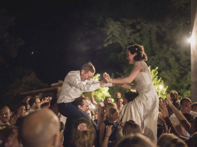 Il matrimonio di Gavin e Hanna a Lucca, Lucca 138