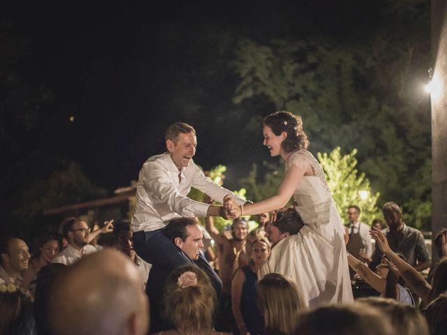 Il matrimonio di Gavin e Hanna a Lucca, Lucca 139
