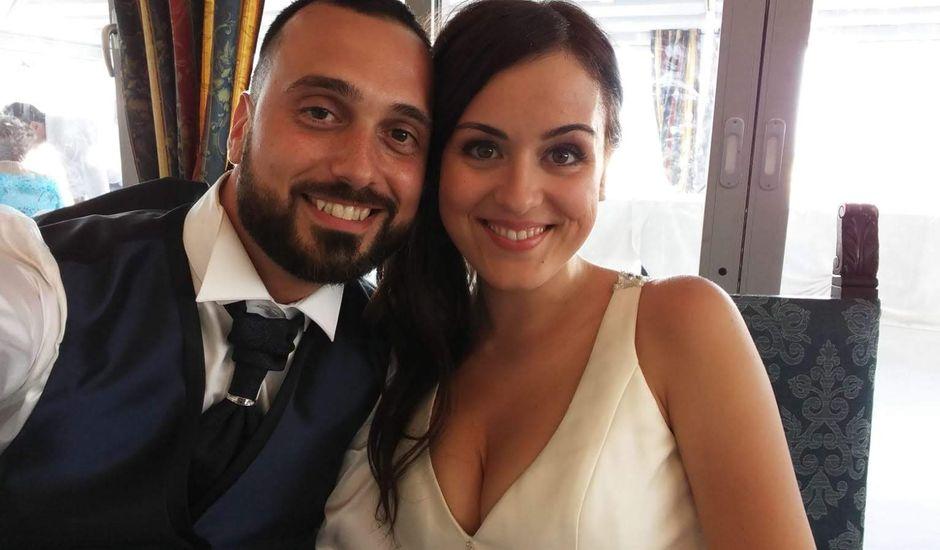 Il matrimonio di Roberto  e Laura  a Sant'Elpidio a Mare, Fermo