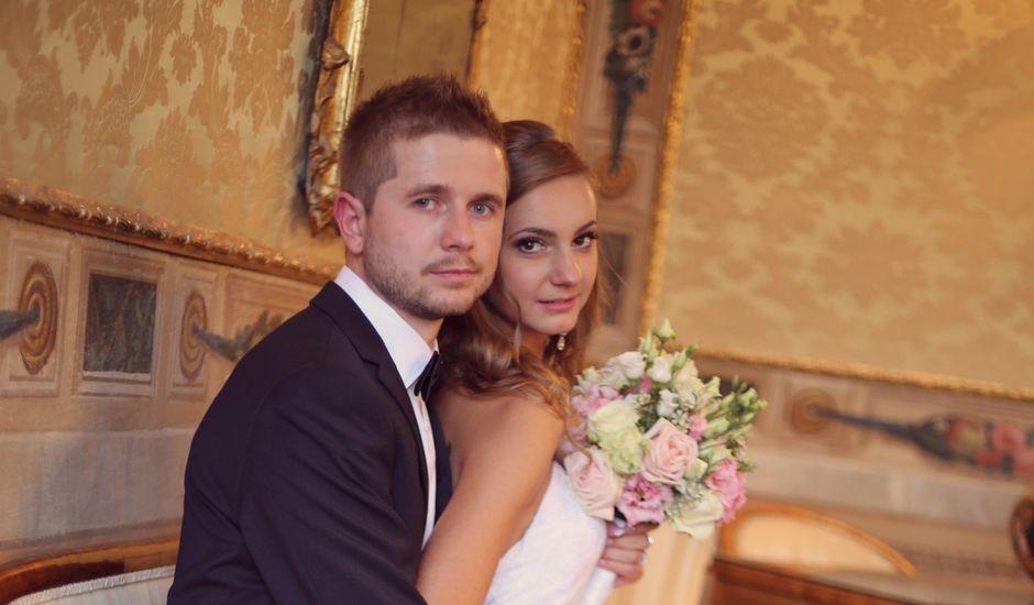 Il matrimonio di Tetyana e Yuriy a Imola, Bologna