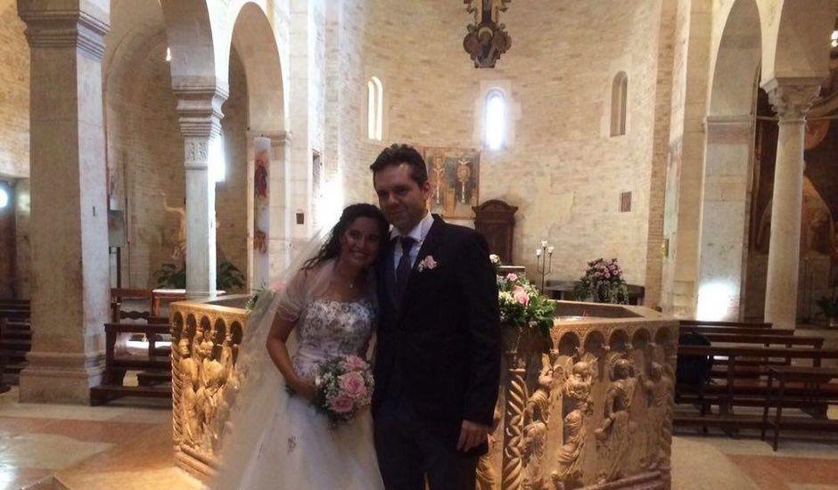 Il matrimonio di Lorenzo e Stefania a Verona, Verona