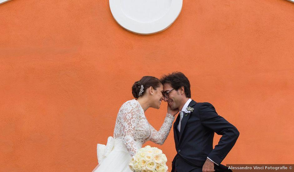 Il matrimonio di Francesco e Melissa a Vibo Valentia, Vibo Valentia