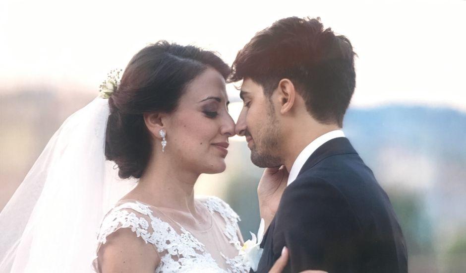 Il matrimonio di Mario e Sonia  a Catania, Catania