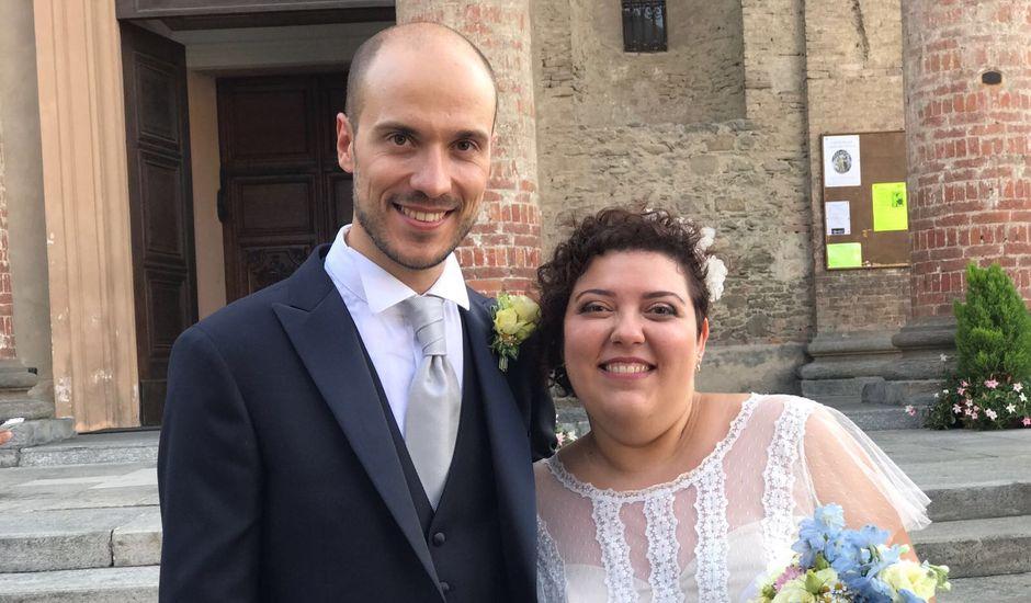 Il matrimonio di Mattia e Ilenia a Dogliani, Cuneo