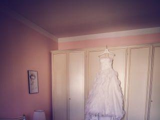 Le nozze di Melissa e Luigi 1