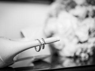Le nozze di Elisa e Yari 3