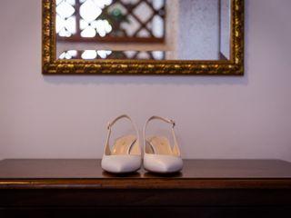 Le nozze di Elisa e Stefano 2