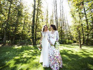 Le nozze di Lorenza e Francesca 1