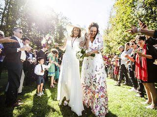Le nozze di Lorenza e Francesca