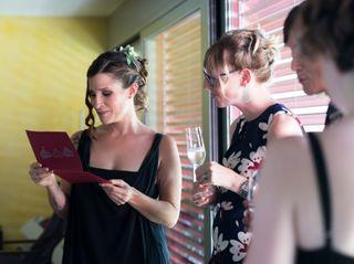 Le nozze di Ylenia e Fabio 2