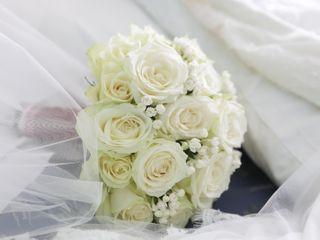 Le nozze di Victoire e Simone 3