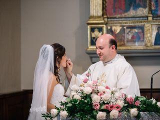 Le nozze di Veronica e Gianluca 3