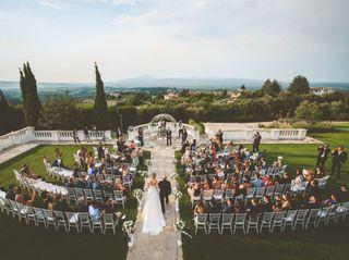 Le nozze di Caterina e Andrea 1