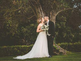 Le nozze di Caterina e Andrea 2