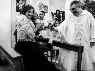Le nozze di Santa e Cristian 2