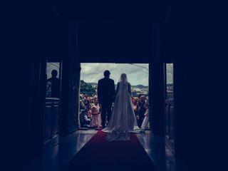 Le nozze di Santa e Cristian 3