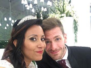 Le nozze di Stefania e Saverio 3