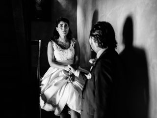 Le nozze di Antonella e Mattia 2