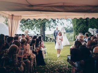 Le nozze di Antonella e Mattia 3