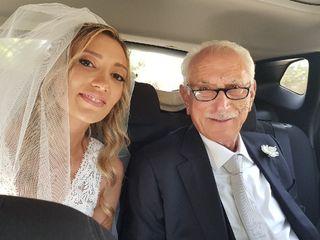 Le nozze di Gessica e Francesco 2