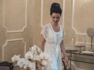 Le nozze di Vittoria & Elena e Angelo & Alessandro 1