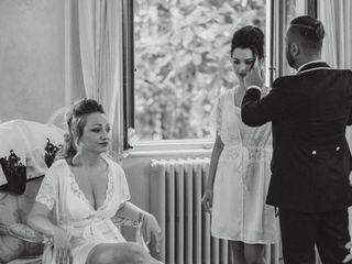 Le nozze di Vittoria & Elena e Angelo & Alessandro 2