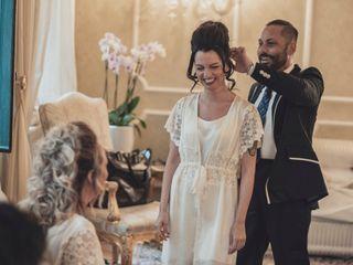 Le nozze di Vittoria & Elena e Angelo & Alessandro 3