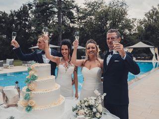 Le nozze di Vittoria & Elena e Angelo & Alessandro