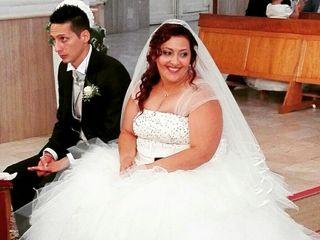 Le nozze di Clara e Giuseppe 2