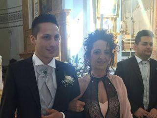 Le nozze di Clara e Giuseppe 3
