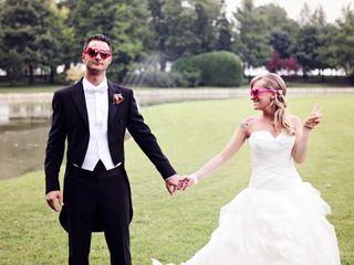 Le nozze di Riccardo e Silvia