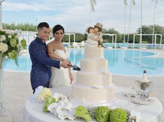 Le nozze di Giovanni e Sonia