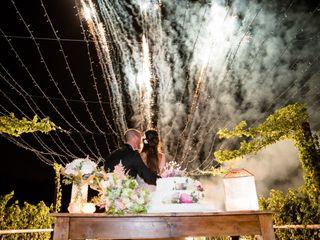 Le nozze di Marianna e Mattia