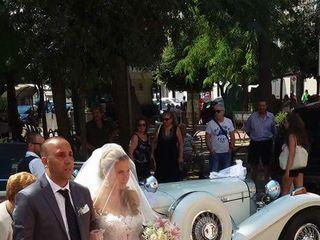 Le nozze di Carmen  e Mimmo 1