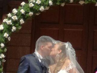 Le nozze di Carmen  e Mimmo 2