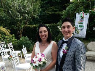 Le nozze di Alessia e Arianna 2