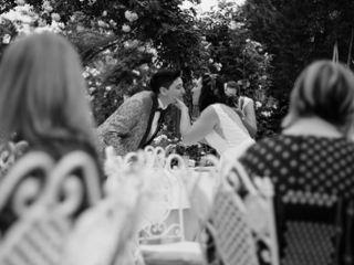 Le nozze di Alessia e Arianna