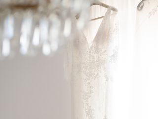 Le nozze di Fabiola e Sergio 2