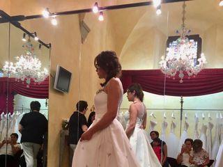 Le nozze di Simonetta e Oriano 2