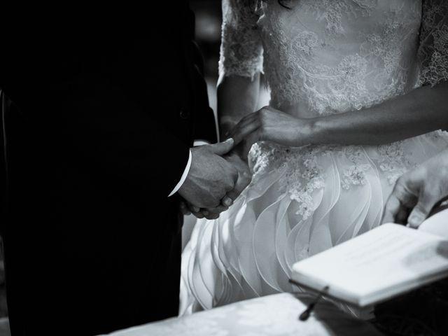 Il matrimonio di Luigi e Melissa a Mantova, Mantova 10