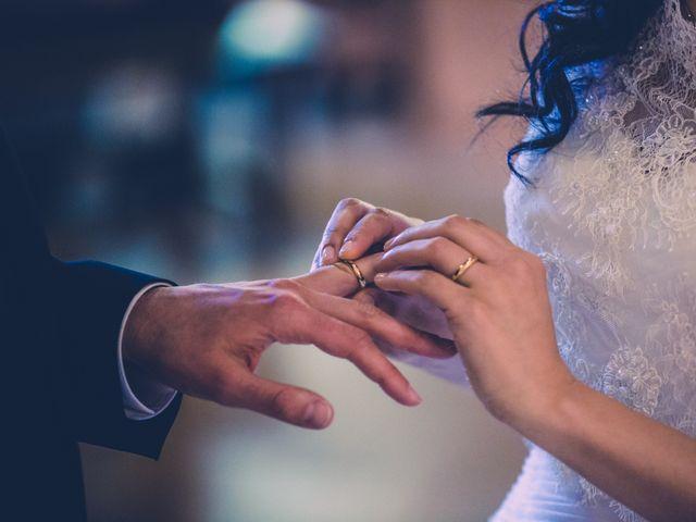 Il matrimonio di Luigi e Melissa a Mantova, Mantova 11