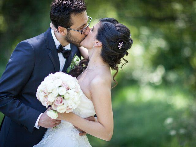 Il matrimonio di Luigi e Melissa a Mantova, Mantova 1