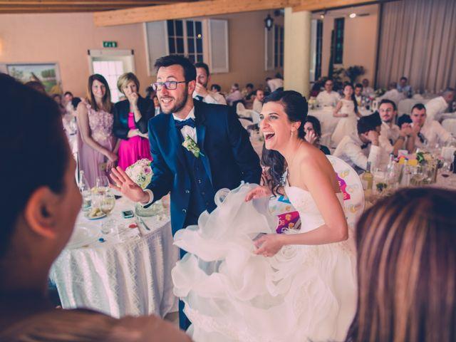 Il matrimonio di Luigi e Melissa a Mantova, Mantova 17
