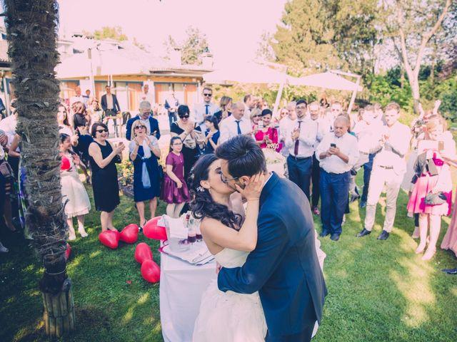 Il matrimonio di Luigi e Melissa a Mantova, Mantova 20