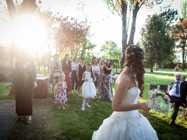 Il matrimonio di Luigi e Melissa a Mantova, Mantova 24