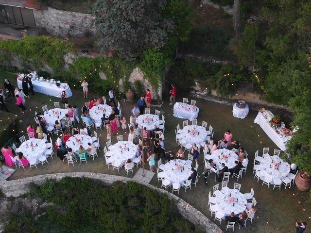 Il matrimonio di Mark e Daniela a Fiesole, Firenze 21
