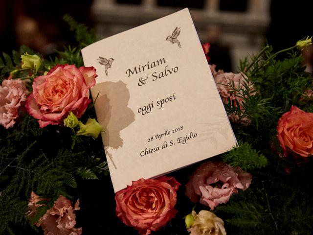 Il matrimonio di Salvatore e Miriam a Bologna, Bologna 3