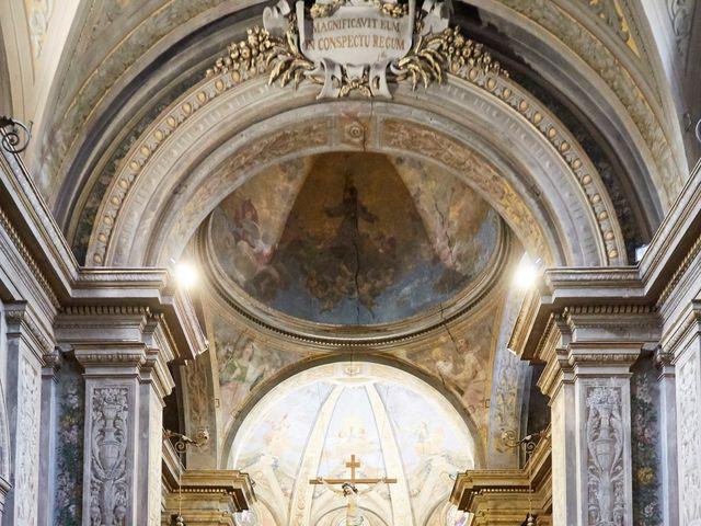 Il matrimonio di Salvatore e Miriam a Bologna, Bologna 6
